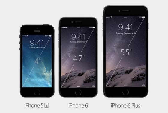 Már csak néhány napot kell aludni, hogy megkaphassuk az új iPhone 6-ot