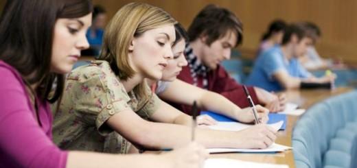 A 2015-ös főiskolai és egyetemi felvételi