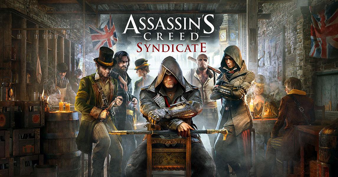 Assassin's Creed Syndicate - Megjelenés 2015. október 23-án: a viktoriánus Londonba repít el minket a következő epizód