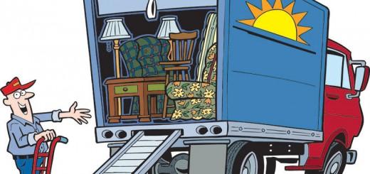 Általános tippek a költözés előtt, hogy simán menjen a szállítás